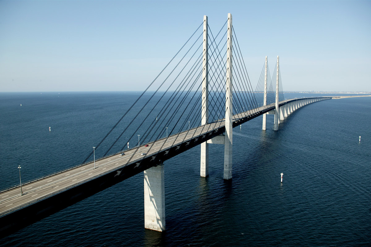 Sverige runt oresund 2