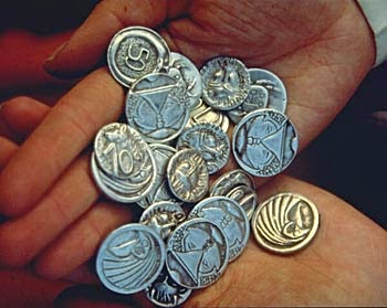 Credito, a moeda própria da comunidade