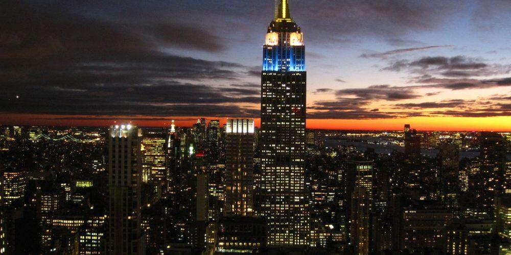 Empire State, história de um edifício que fez história