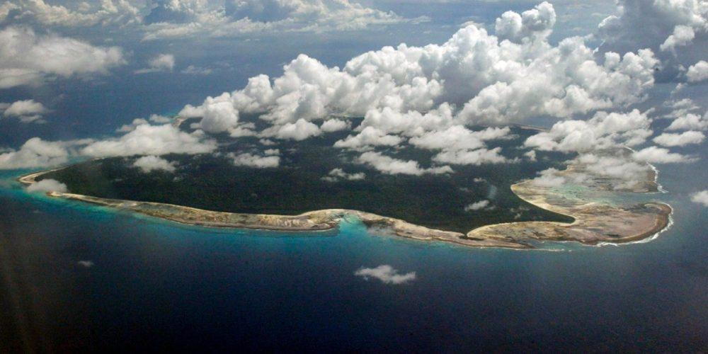 Ilha Sentinela e a tribo mais isolada do mundo