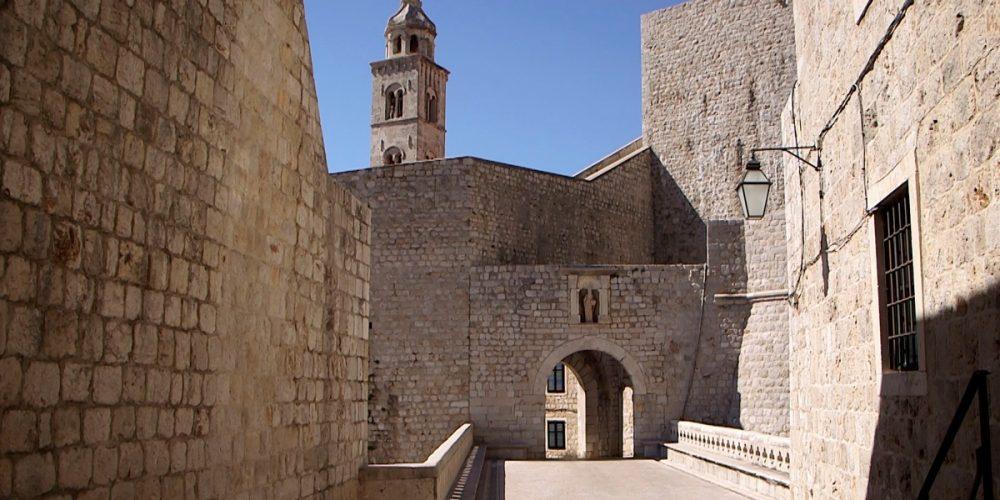 Lazaretos de Dubrovnik, as origens sombrias da quarentena