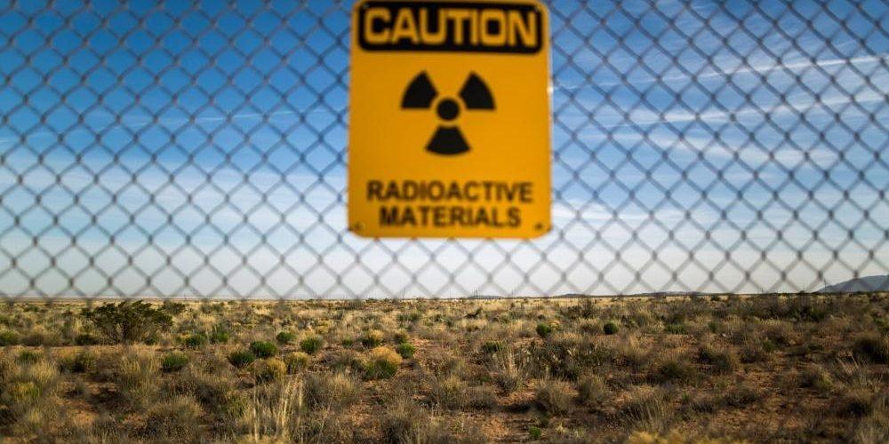 O legado nuclear dos Estados Unidos