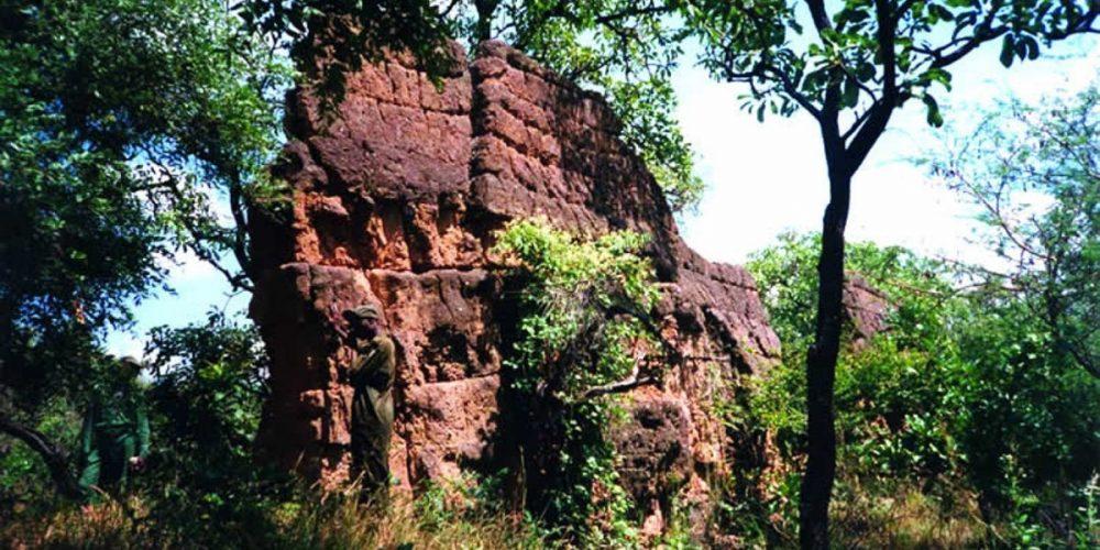 Eredo de Sungbo, o maior monumento da África que nunca se ouviu falar