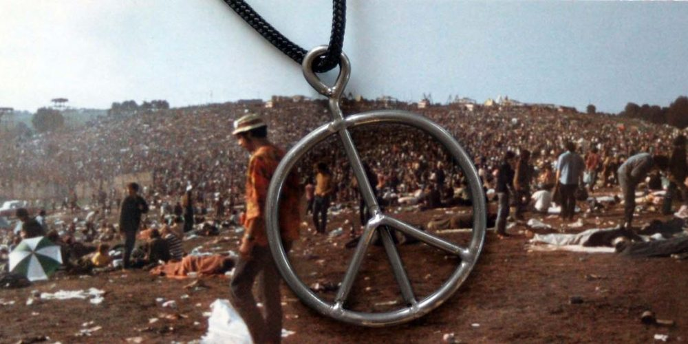 Woodstock, o eterno festival paz e amor (NSFW)