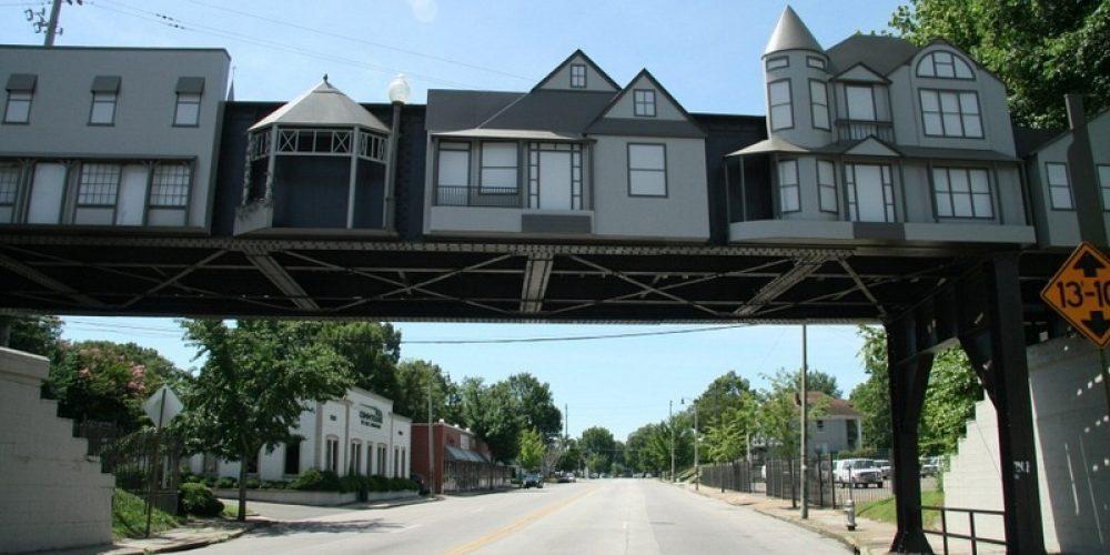 Portal Copper-Young em Memphis