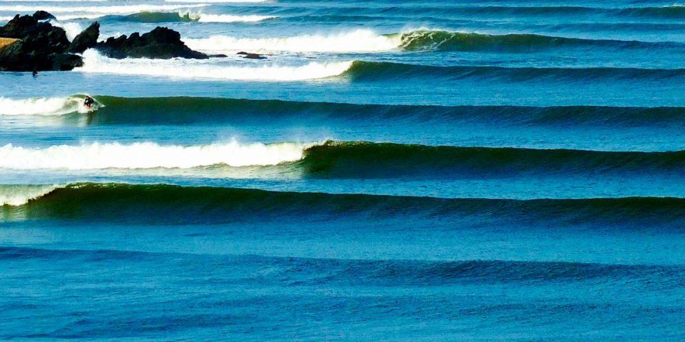 Puerto Chicama, lugar das ondas mais longas e perfeitas do mundo