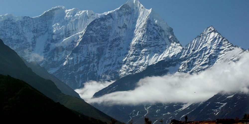 A tragédia dos mortos do Everest