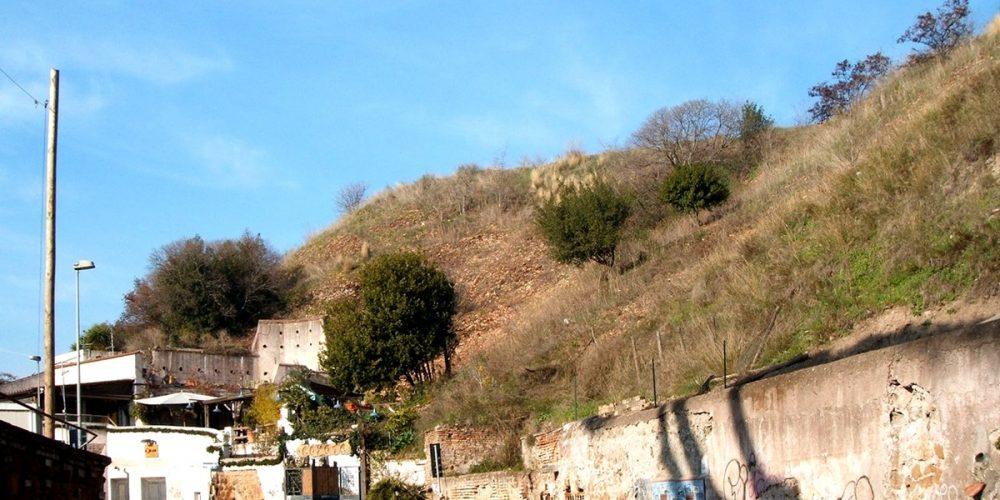 Monte Testácio, o depósito de lixo com 2.000 anos