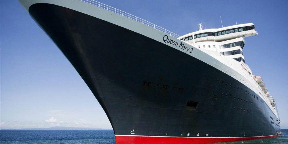 """O capitão Kevin Opry e seu """"pequeno"""" navio"""