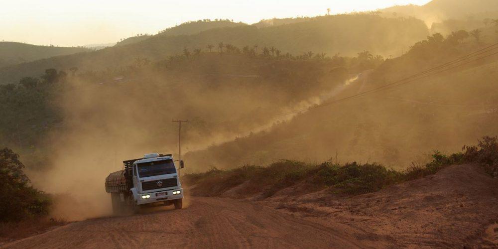 Rodovia Transamazônica, a estrada da integração nacional