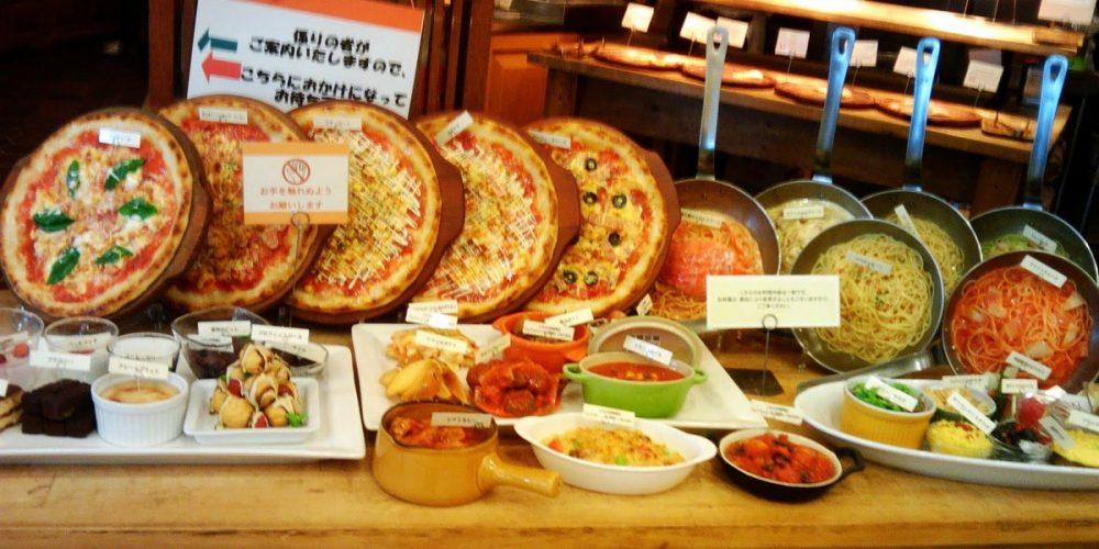 Sampuru, a arte de fazer comida falsa