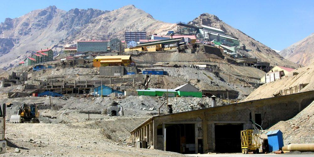 Sewell, a cidade mineira abandonada nos Andes